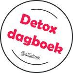 ervaring detox dagboek