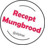 recept mungbrood