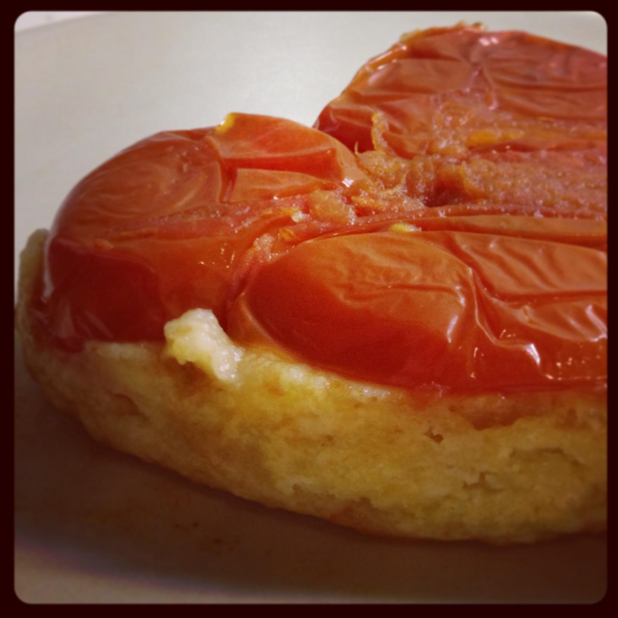Tomaten-quiche