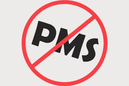 tegen PMS