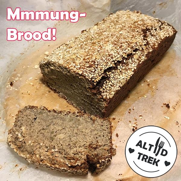 mungbrood
