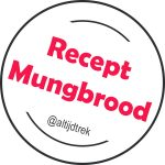 recept mungbrood