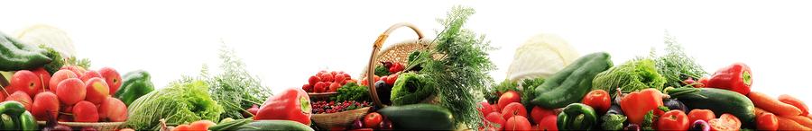 Food trends 2018 - meer groente / vegan / plantaardig