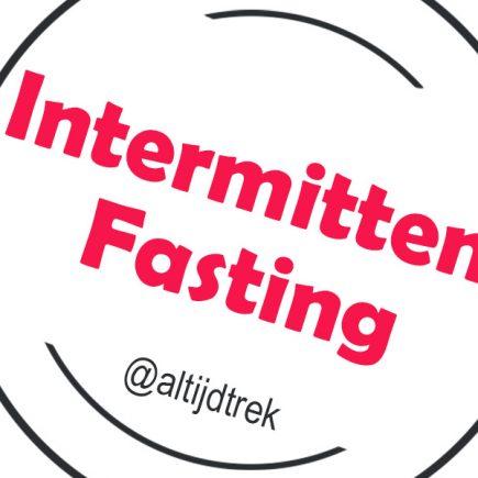 Intermittent Fasting - mijn ervaring en wat is vasten