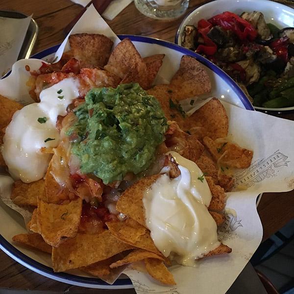 nacho's Utrecht