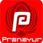 pranayur logo