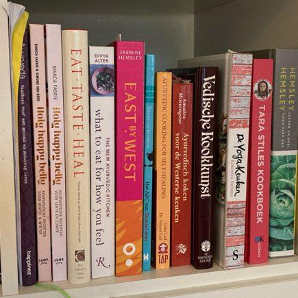 Ayurveda tips: ayurvedisch koken met deze Ayurveda kookboeken