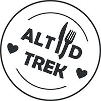 Altijd Trek - logo